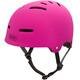 Nutcase Zone casco per bici rosa